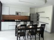 Dining & Kitchen- 1st Floor (2 bedrooms)