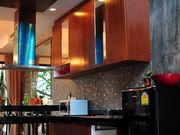 Luxury Western style Kitchen