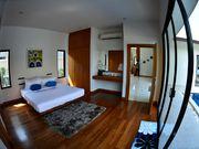 Fully furnished villa