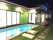 2 beds villa with swimming pool