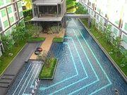 70 meter pool