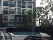 pool apartment