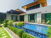 Refreshing swimming pool 7x4 meters