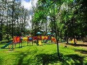 Park near Nai Harn lake