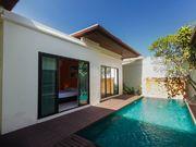 villa with private pool Rawai