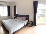 Master Bedroom, King sized bed, fully furnished