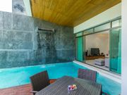 villa with pool Phuket