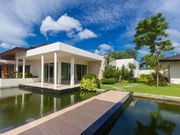 Luxury uniquely designed villa In Phuket