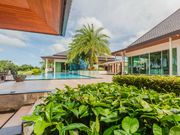 Awesome villa in Chalong In Phuket