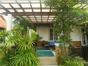3 Bedroom Pool House in Kamala