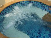 Pool House in Kamala