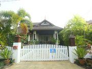 3 Bedroom House on Phuket in Kamala