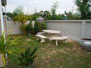 house with garden Phuket