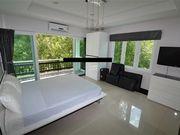 bedroom garden view