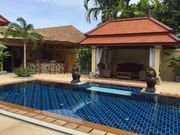 beautiful pool villa Phuket