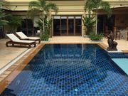 beautiful pool villa Rawai