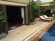 5 beds villa with pool