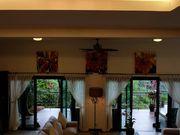 furnished villa