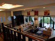 fully equipped villa
