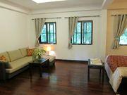 3 beds villa