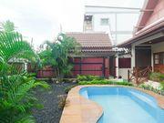 house with pool Phuket
