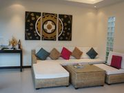 furnished home Phuket