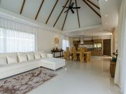 furnished villa
