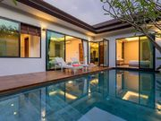 villa 2 beds with pool