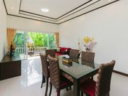furnished villa in Layan