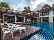 pool villa Rawai