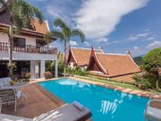 tropical villa Phuket