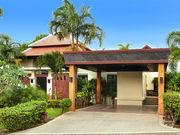 villa in Nai Harn