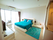 2 beds apartment