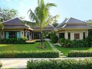 2 bedroom villas.