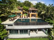Luxury villa in Kata