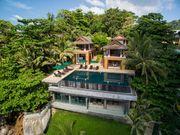 Villa in Kata