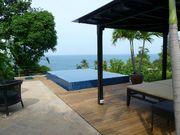 View over Kata Noi Bay