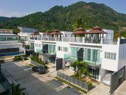 Private secured estate