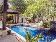 Pool villa in Rawai