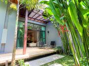 Pool villa at Rawai