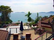 Andaman Cove Penthouse Lower Terrace