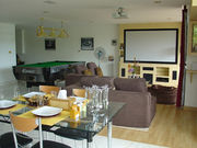 Elysian Living Room