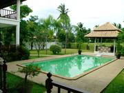 Pool & Sala