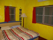 Guest Bedroom - air-conditioned