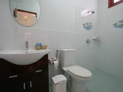 Bathroom 1.