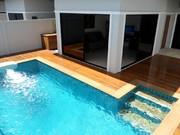 Jet Propulsion Salt Water Swimming pool
