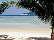 Beach 300m away