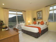 Bedroom Phuket condo for rent