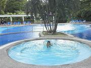 Swimming pool phuket condo