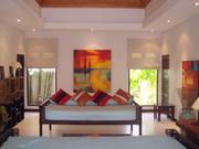 Cheerful living-room